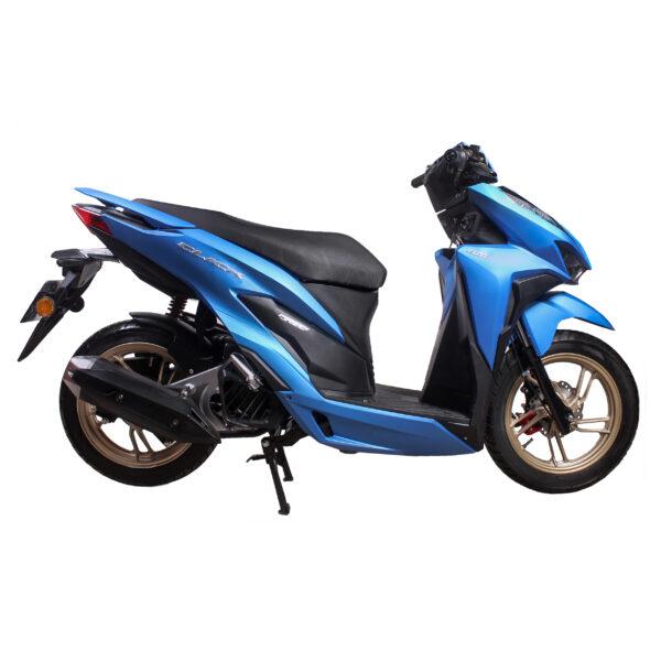 موتورسیکلت هانی مدل کلیک 150 سی سی سال 1399