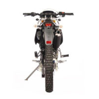 موتورسیکلت تریل روان مدل کیو ام 200 سی سی سال 1399