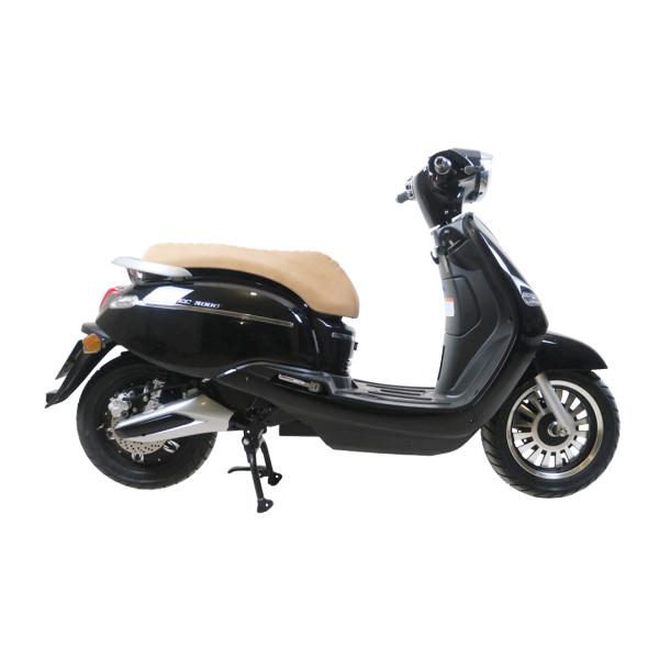 موتورسیکلت برقی دایچی مدل 3000 EC سال1400