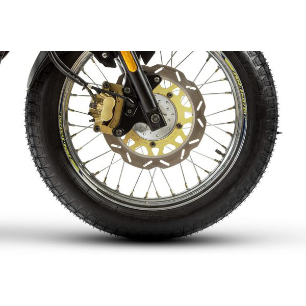 موتورسیکلت گلکسی مدل NH180 سال 1399