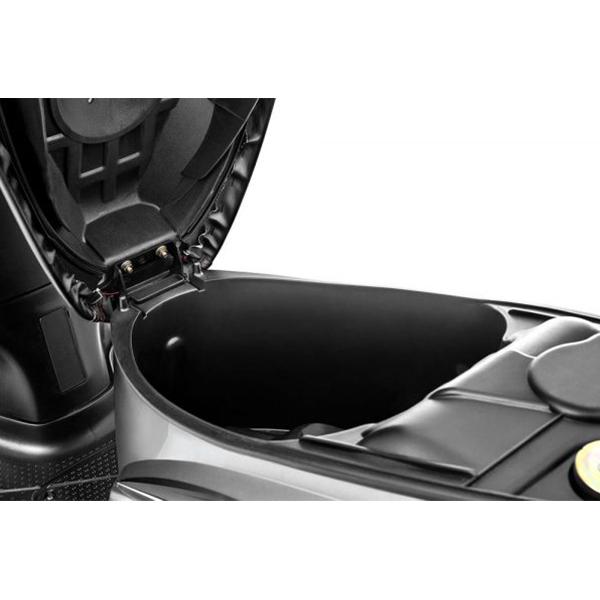 موتورسیکلت گلکسی مدل SR200 سال 1399