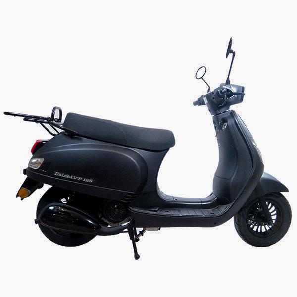 موتورسیکلت دایچی مدل وی پی 125 سی سی سال 1398