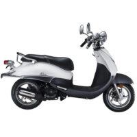 موتورسیکلت فیدل مدل کلاسیک 169 سی سی سال ۱۳۹۹