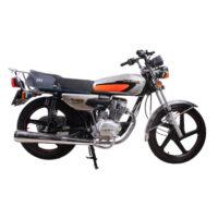 موتورسیکلت سحر مدل سی جی 125سی سی هندلی سال1400