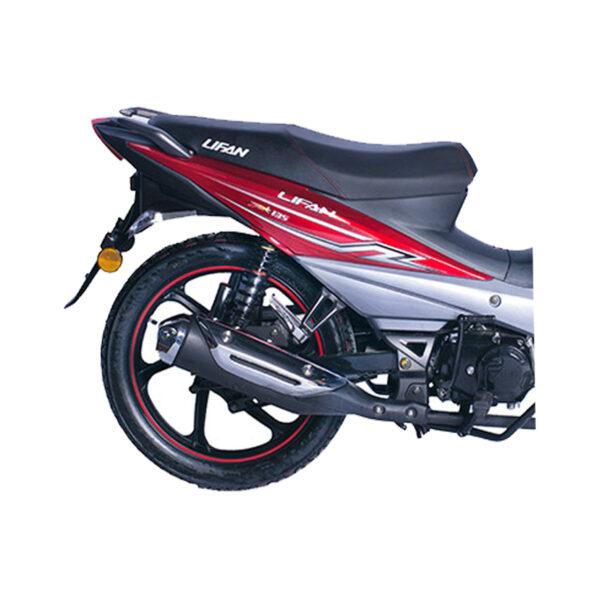 موتور سیکلت لیفان مدل پی کی 135 سی سی سال 1399