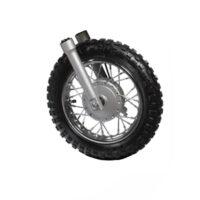موتورسیکلت کویر مدل مینی  70MT2 سی سی سال 1399