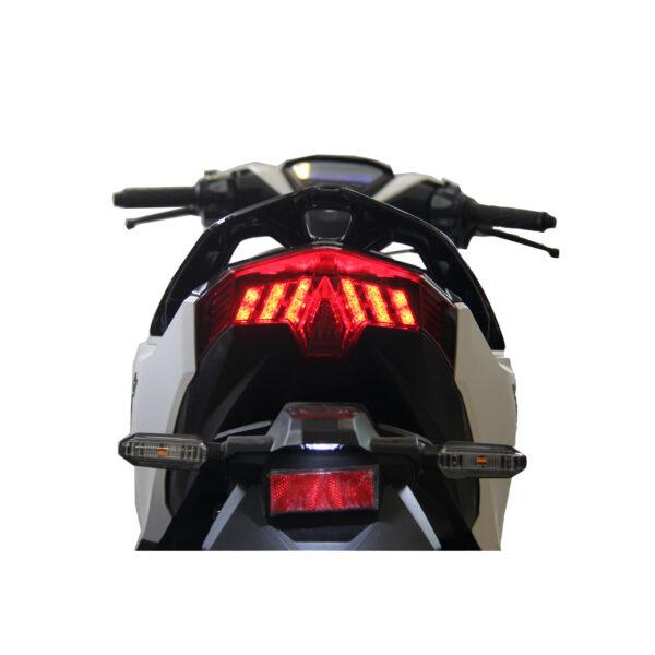موتورسیکلت های کلیک مدل کریستال 150 سی سی مدل 1399