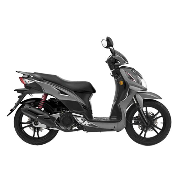 موتورسیکلت گلکسی مدل اس آر 200 سی سی سال 1399