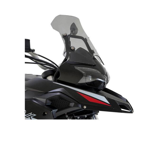 موتورسیکلت بنلی مدل تی آر کی 249 سی سی سال 1399
