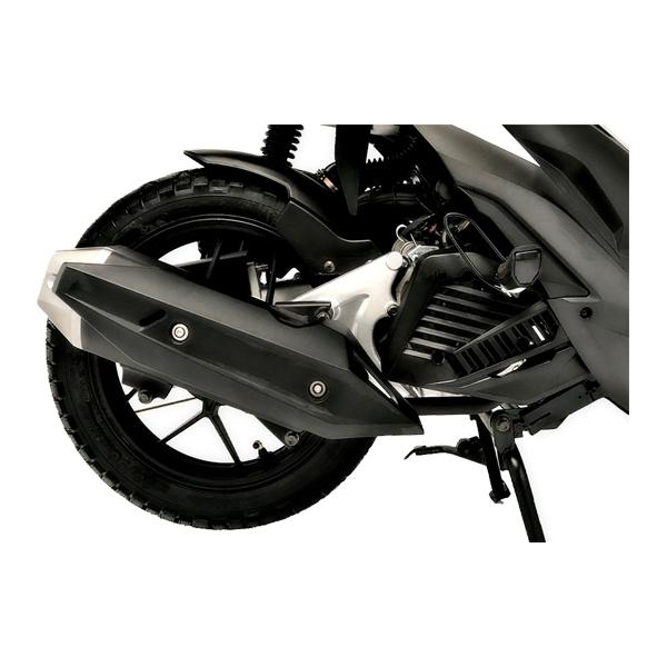 موتور سیکلت گلکسی مدل سی ال 150 سی سی سال 1400