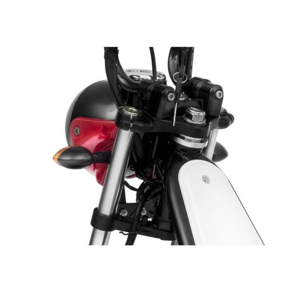 موتورسیکلت  گلکسی مدل 1500ETسی سی سال 1399