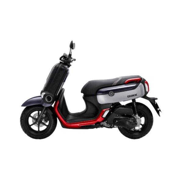 موتورسیکلت یاماها مدل کیوبکس 125 سی سی سال 1399