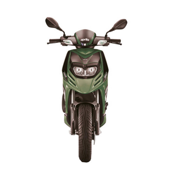 موتورسیکلت  آپریلیا مدل 150SR سی سی سال 1399