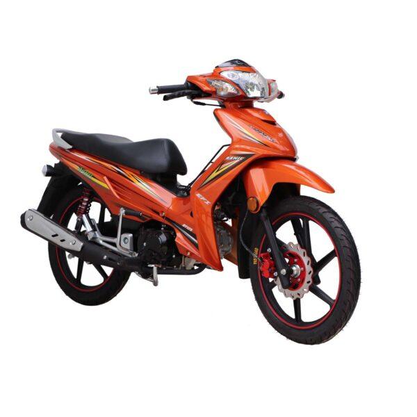 موتورسیکلت آشیل مدل 125DY سی سی سال 1399