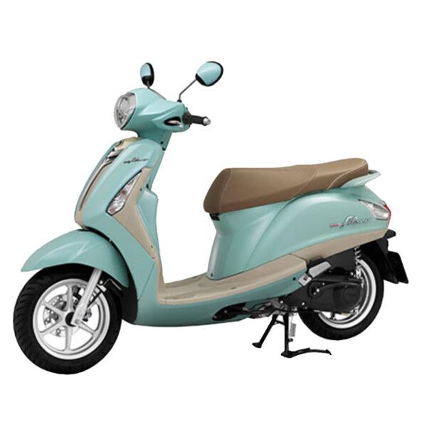 موتورسیکلت یاماها مدل گرند فیلانو 125 سی سی سال 1399
