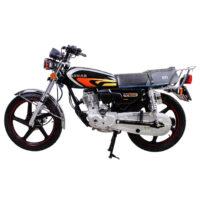 موتورسیکلت سحر مدل آر سی جی 200 سی سی سال 1399