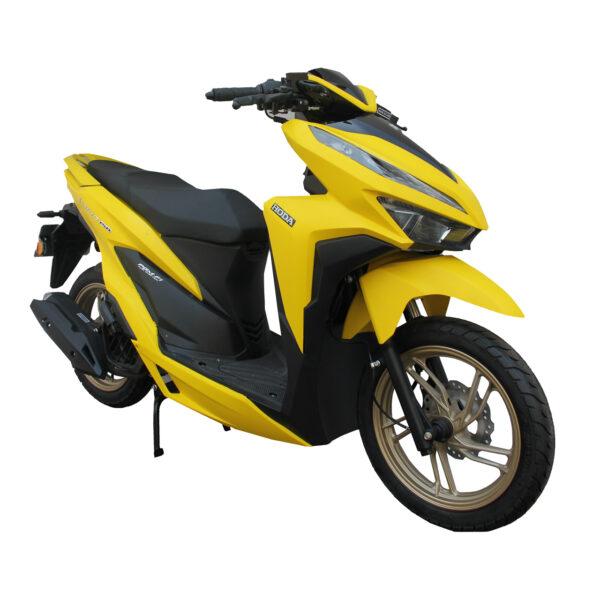 موتورسیکلت کلیک مدل هدا 150 سی سی سال 1399