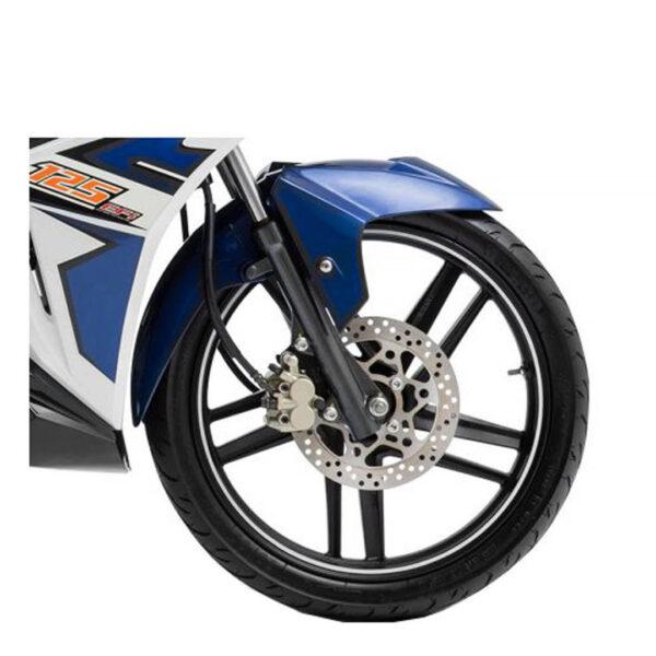 موتور سیکلت گلکسی مدل 125X سی سی سال 1399