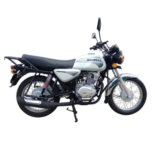 موتورسیکلت همتاز مدل 200XIM  سال 1399