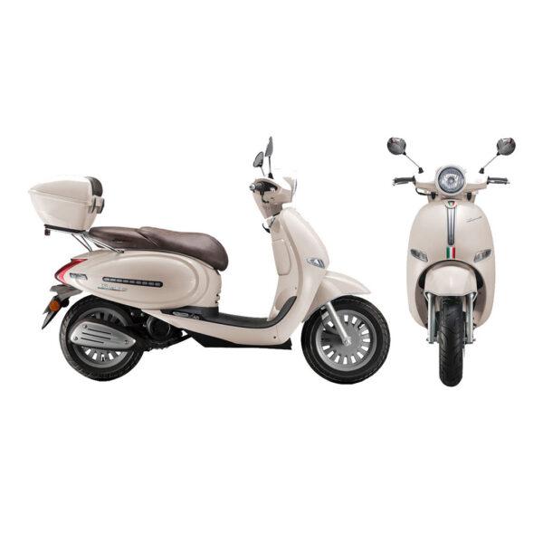 موتورسیکلت دینو مدل کاوان 150 سی سی سال 1399
