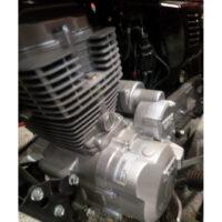 موتور سیکلت کویر مدل 200 CDI سال 1398