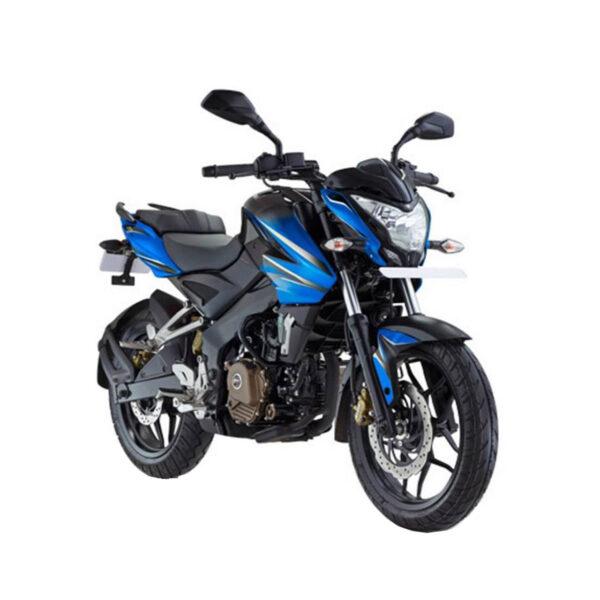 موتورسیکلت باجاج پالس مدل 200NS  سال 1398