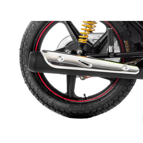 موتور سیکلت پرواز مدل  CDI 150 سال 1399