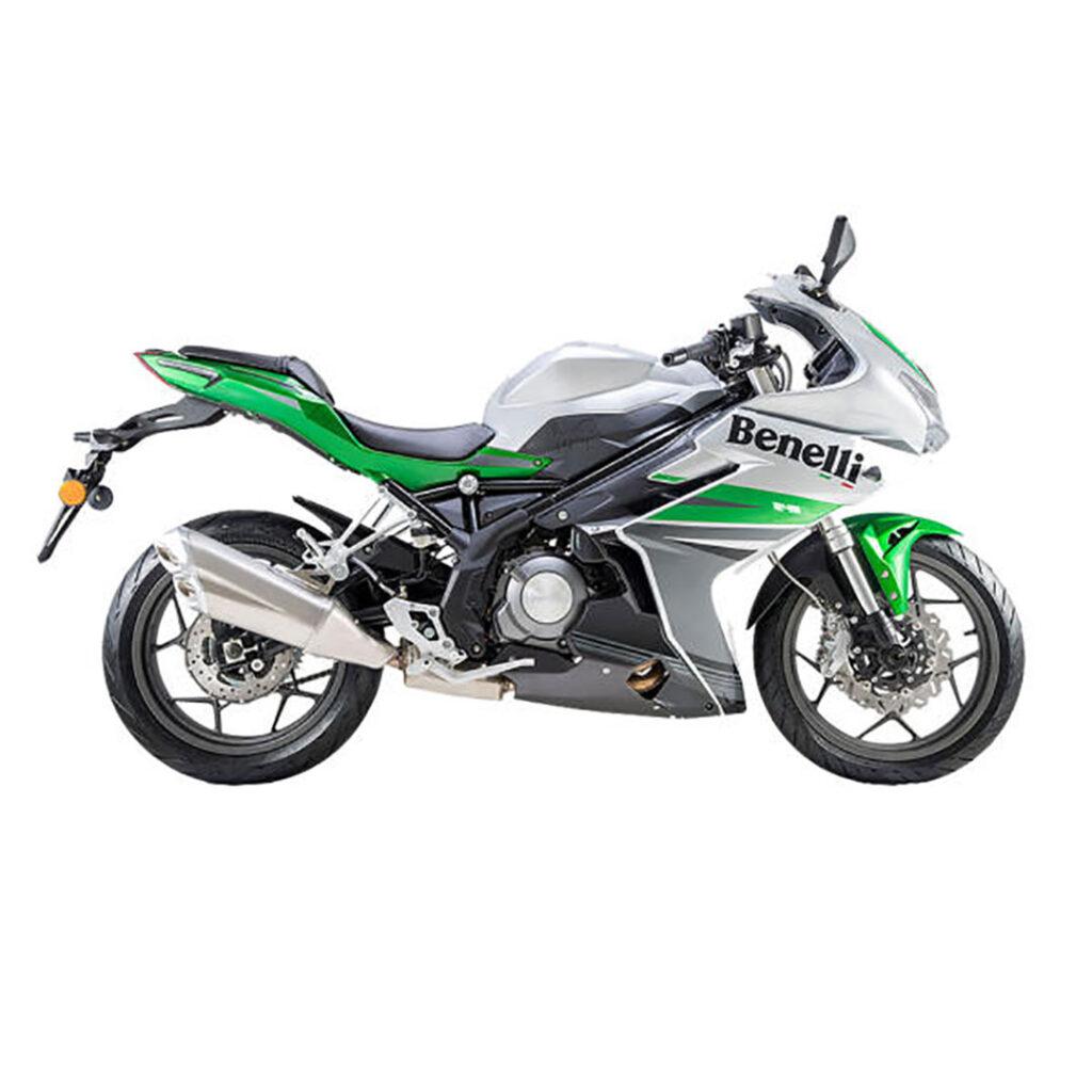 موتورسیکلت بنلی مدل آر 249 سی سی سال 1399