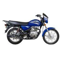 موتورسیکلت رهرو مدل  ام دبلیو 150 سی سی سال 1399