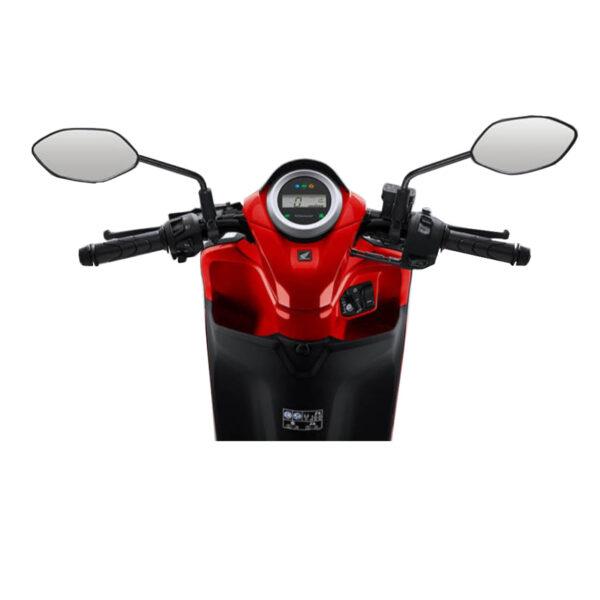 موتورسیکلت هوندا مدل Genio  سال 1399