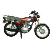 موتورسیکلت شهاب مدل سی جی 150 سی سی سال 1399