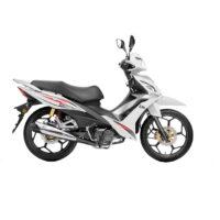 موتورسیکلت گلکسی مدل 130SR  سی سی سال 1399