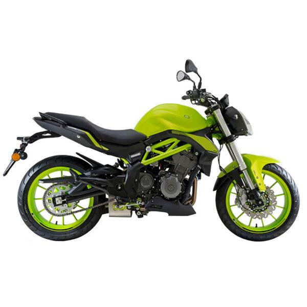 موتورسیکلت بنلی مدل اس 249 سی سی سال 1399