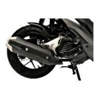 موتور سیکلت گلکسی مدل سی ال 150 سی سی سال 1399