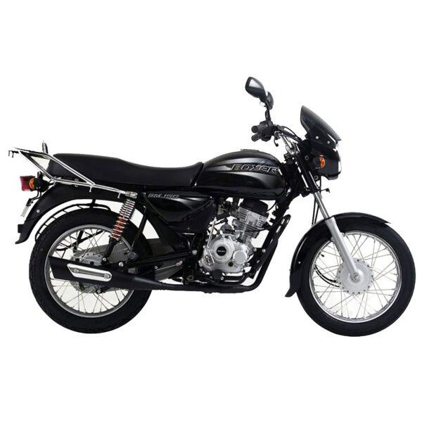 موتورسیکلت باجاج مدل باکسر 150 سی سی سال 1398