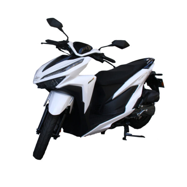 موتورسیکلت های کلیک مدل کریستال 125 سی سی سال 1399
