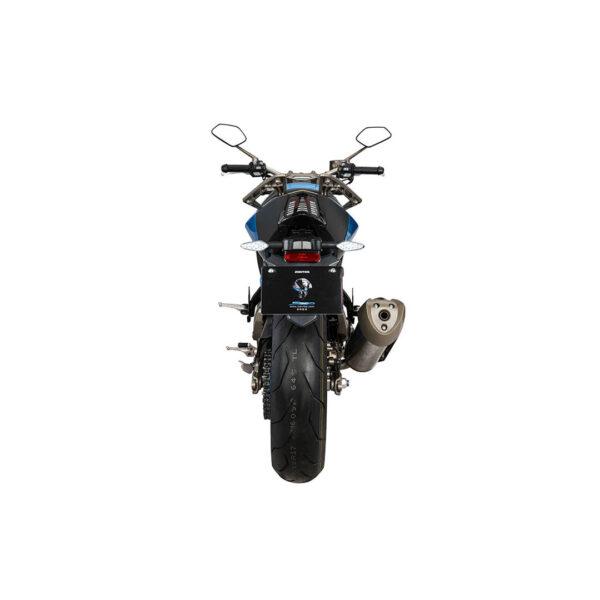 موتورسیکلت زونتس مدل آر 250 سی سی سال 1399