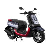 موتورسیکلت یاماها مدل کیوبکس 125 سی سی سال 1400