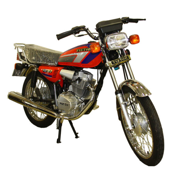 موتورسیکلت تیزتک مدل سی جی 150 سی سی سال 1399