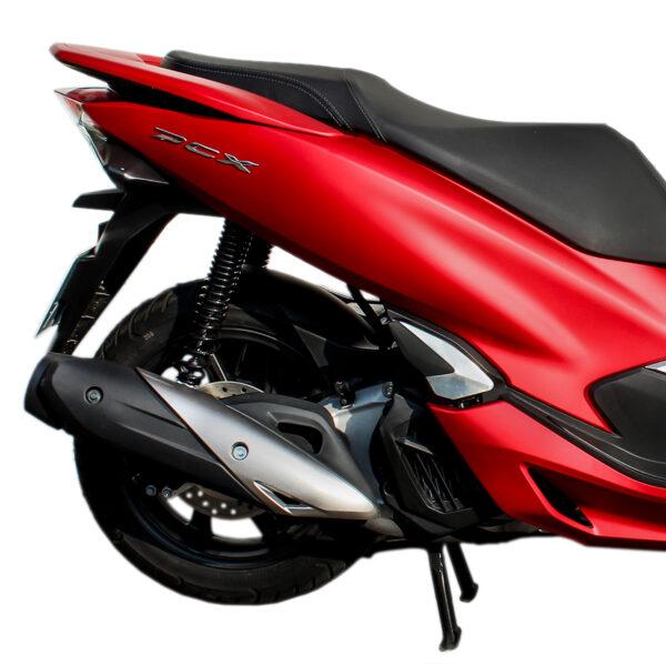 موتورسیکلت هوندا مدل پی سی ایکس 150 سی سی سال 1399