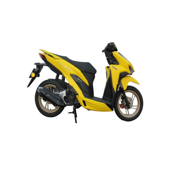 موتورسیکلت کلیک مدل هدا 150 سی سی سال 1400