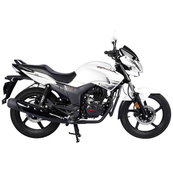 موتورسیکلت هیرو مدل هانک 150 سی سی سال 1395