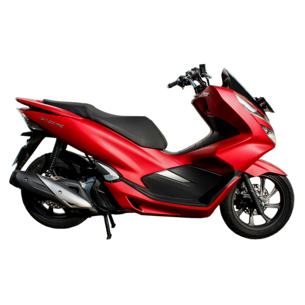 موتورسیکلت هوندا مدل پی سی ایکس 150 سی سی سال 1400