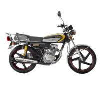 موتورسیکلت احسان مدل 125 سی سی سال 1399