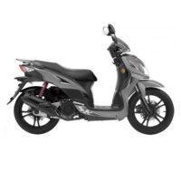 موتورسیکلت گلکسی مدل SR200 سال 1400