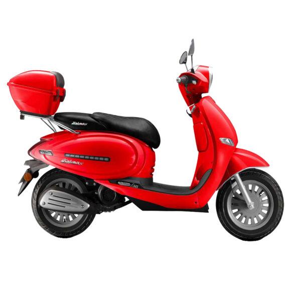 موتورسیکلت دینو مدل کاوان 150 سی سی سال 1400