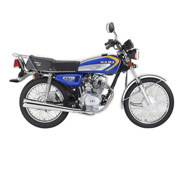 موتورسیکلت نامی مدل CDI125سی سی سال 1399