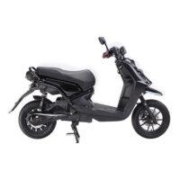 موتورسیکلت برقی نامی ۲۰۰۰ وات سال 1400