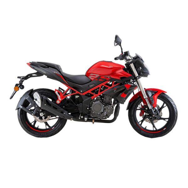 موتورسیکلت بنلی مدل TNT25N سال 1400