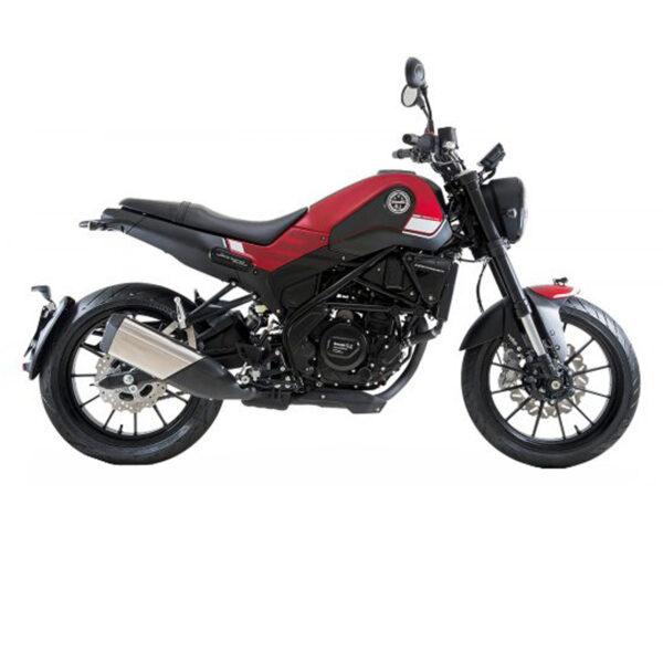 موتورسیکلت بنلی لئونچینو مدل Leoncino249 سال 1400